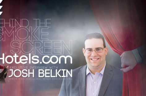 Behind The Smokescreen: Josh Belkin
