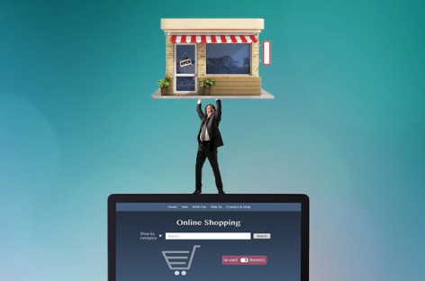 How Can a  Small Retailer Compete with Online Merchants?