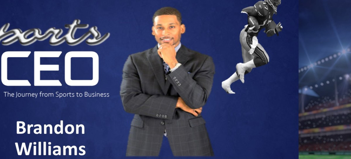 My Journey from The NFL To The Business World