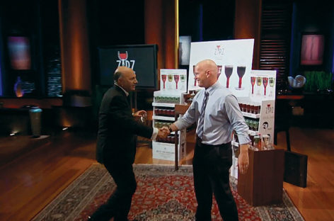 Securing The Biggest Deal In Shark Tank History ($2.5M!) Turned Into Big Time Trouble….