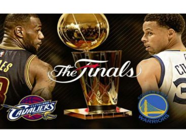 What It's Like Marketing the NBA Finals