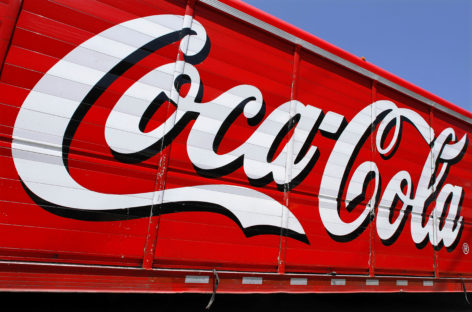 From the Coke Truck to A Coke Partner