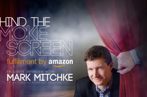 Behind The Smoke Screen: Mark Mitchke