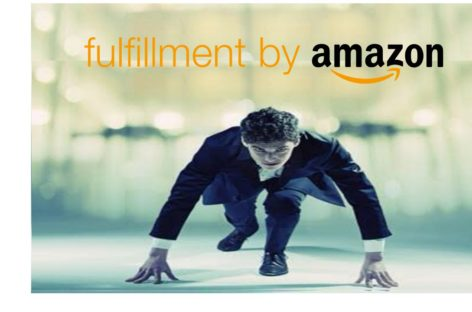 Amazon Helped me Climb Out of Corporate Culture and Become an Entrepreneur