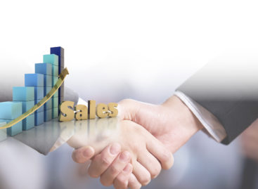 How AI Can Increase Productivity for Salespeople