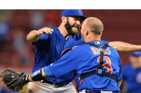 The Secret That Empowered The Cubs to Win The World Series
