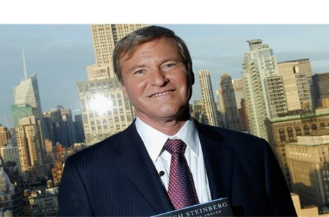 Resiliency & Trust Sparked the Rebound for Leigh Steinberg