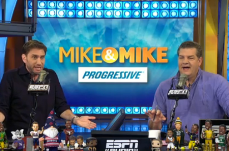 "How ""Mike & Mike"" Have Earned the Trust of Fans & Athletes"