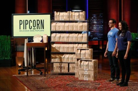 Why This Shark Tank Company is Partnering With Chase