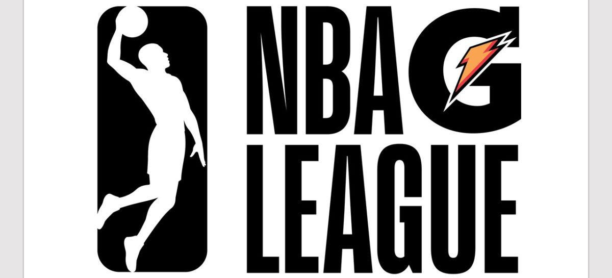 How The NBA G-League Leverages Science and Technology to Increase Performance